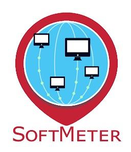 logo SoftMeter application analytics