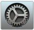Mac osx system preferences for screen saver settings